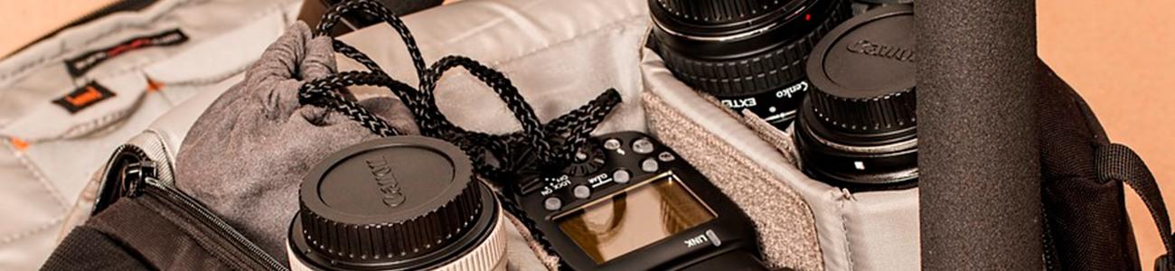 Taschen-Kamerataschen-Titelbild