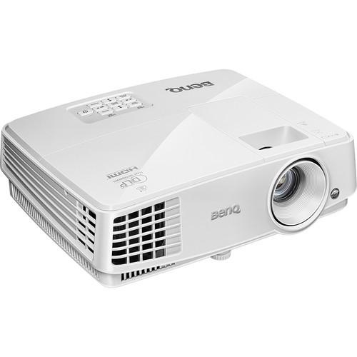 Benq MS524 Projektor/Beamer 3200 ANSI-Lumen