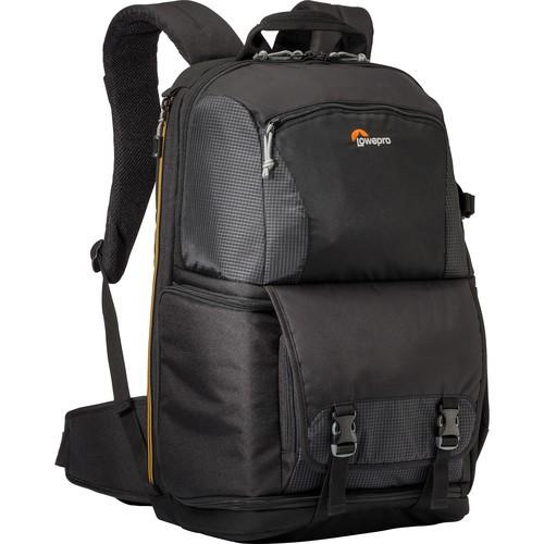 Lowepro Fastpack 250 AW II Kamerarucksack schwarz