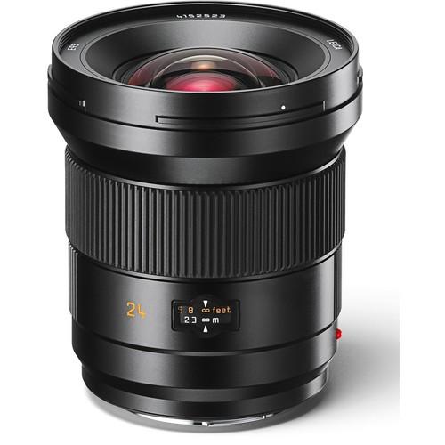 Leica Super-Elmar-S 24mm f/3.5 ASPH. Objektiv 11054