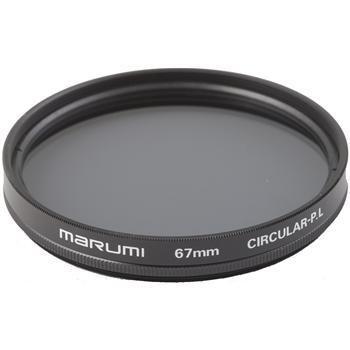Symbolbild - Marumi Polfilter Circular 72mm