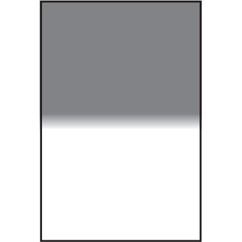 Lee Filters S100 ND 0.6 Medium Grad 100x150mm Grauverlaufsfilter - Illustration