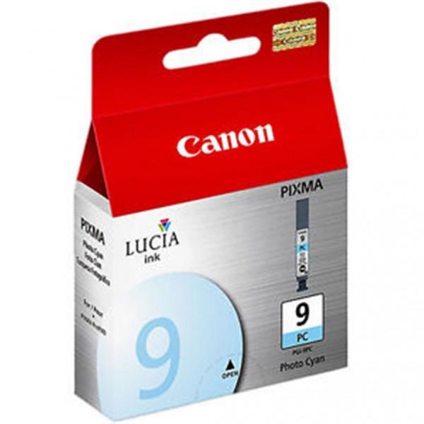 Canon PGI-9 PC Tintenpatrone photocyan für Pixma