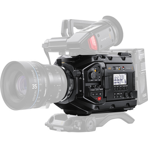 Blackmagic Design URSA Mini 4.6k G2 Digital Cinema Kamera