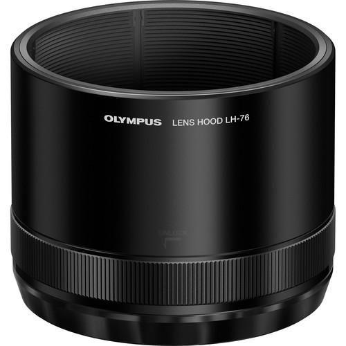 Olympus LH-76 Gegenlichtblende