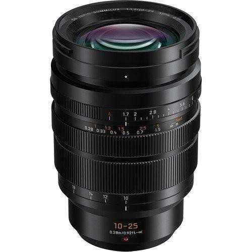 Panasonic Leica DG Vario-Summilux 10-25mm Objektiv