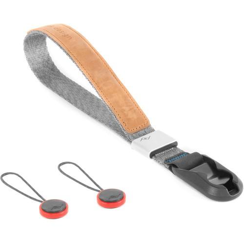 Peak Design Cuff Ash Handschlaufe - Lieferumfang