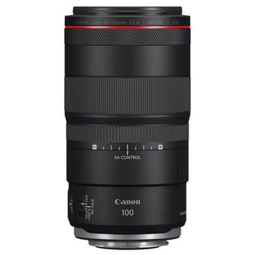 Canon RF 100mm f/2.8L Macro IS USM Objektiv