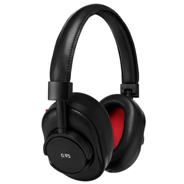 Leica Master&Dynamic MW60B-95 kabelloser Over-Ear Kopfhörer