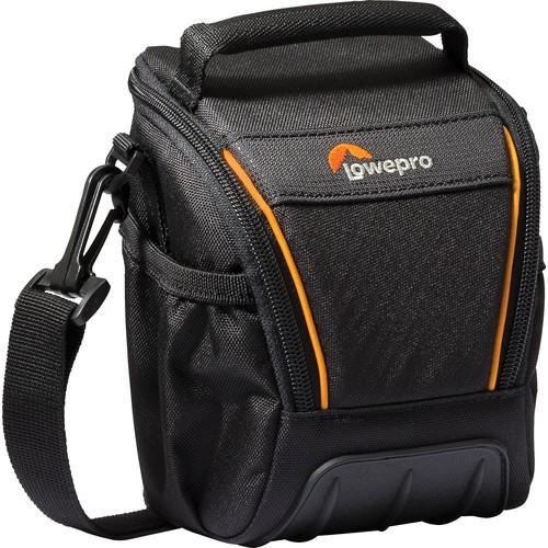 Lowepro Adventura SH 100 II Kameratasche schwarz