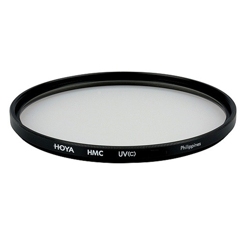 Hoya 46mm HMC UV Filter - Detailansicht