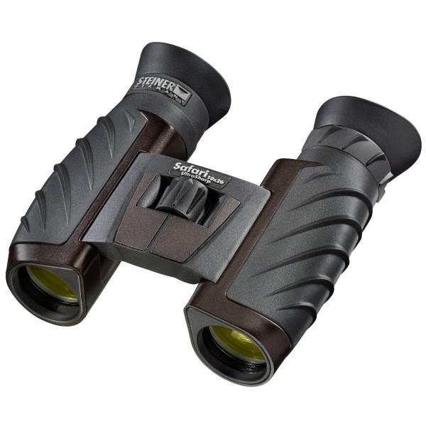 Steiner Safari 10x26 Ultrasharp Fernglas - Frontansicht