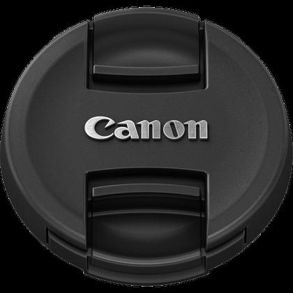Canon E-43 Objektivdeckel