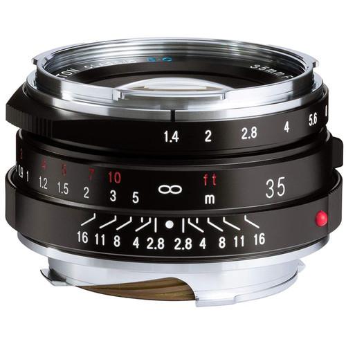 Voigtländer Nokton Classic 35mm f/1.4 II MC Objektiv
