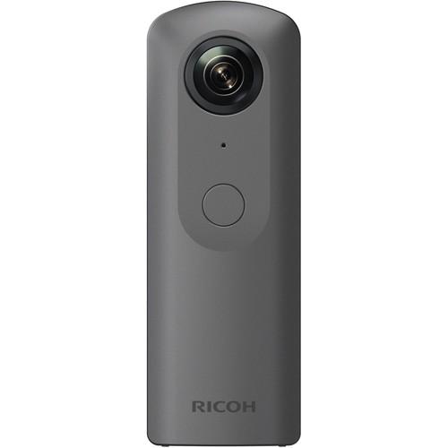 Ricoh Theta V 360° 4K Kamera - Frontansicht