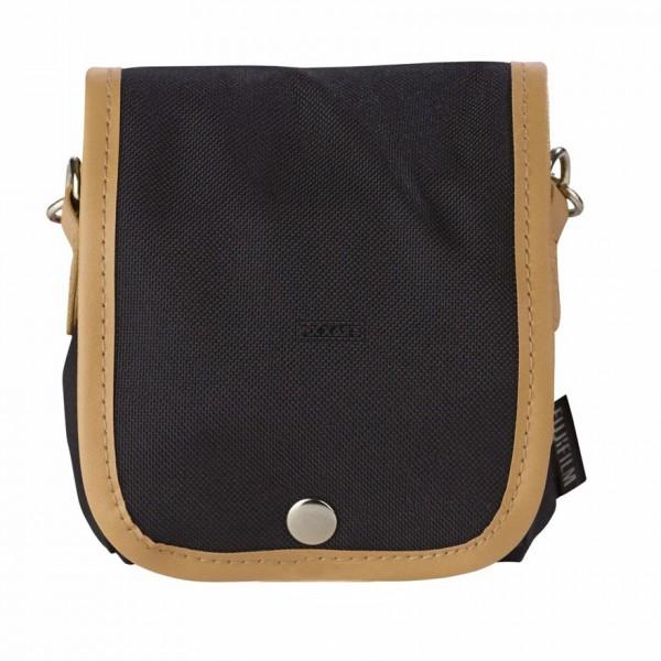 Fujifilm Instax Mini 8 Tasche schwarz mit Tragegurt