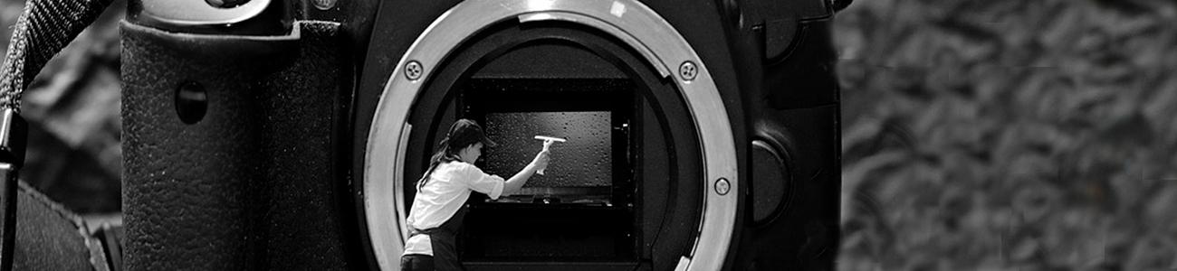 Kamera-Zubehor-Schutz-und-Reinigung-Titelbild