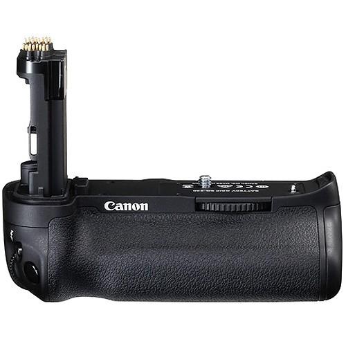 Canon BG-E20 Batteriegriff für EOS 5D Mark IV - Frontansicht