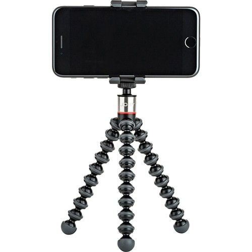 Joby Grip Tight ONE SP Stand Gorillapod - Frontansicht