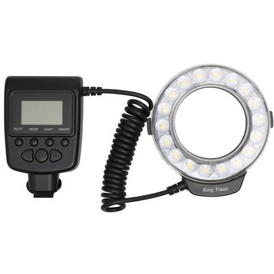 """B.I.G. LED Ringlicht Kit """"LX"""""""