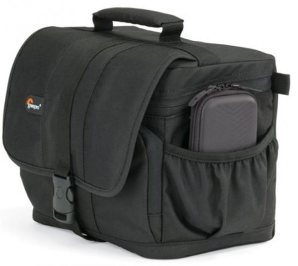 Lowepro Adventura 160 Kameratasche schwarz