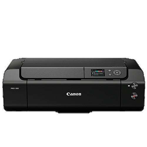 Canon imagePROGRAF PRO-300 A3+ Foto Drucker