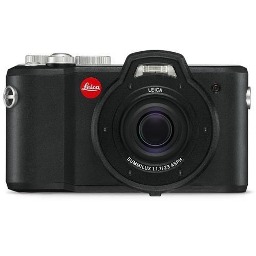 Leica X-U Typ 113 Outdoor - Frontansicht