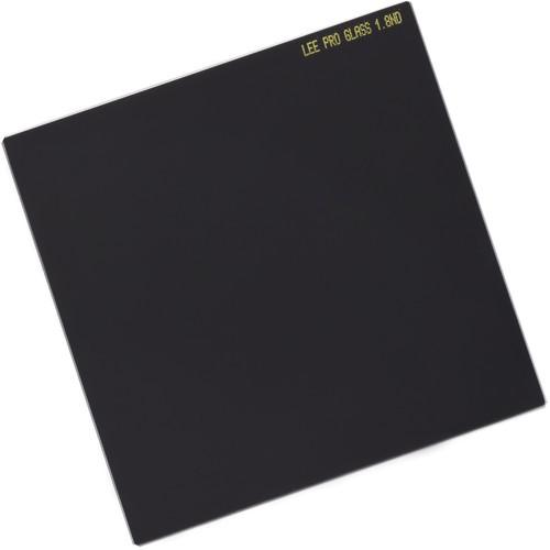Lee Filters S100 ProGlass IRND 1.8 Filter (6 Stops) - Frontansicht