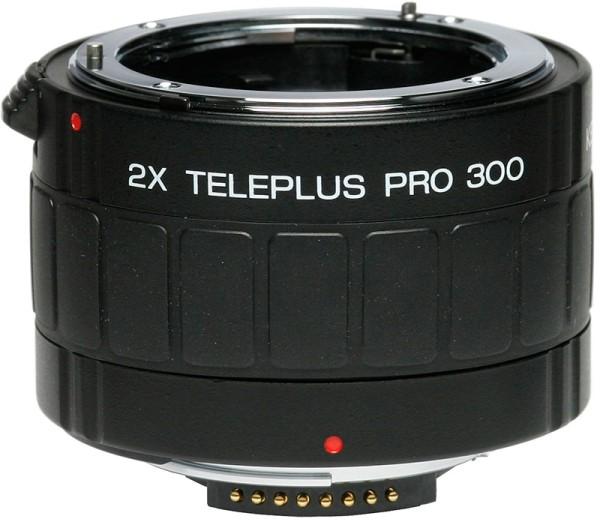 Kenko DG MC2.0x Pro300 Konverter Canon AF