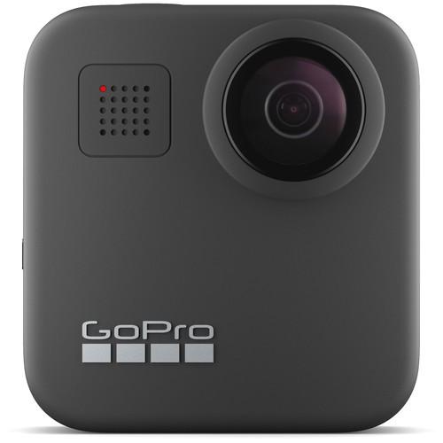GoPro Max - Frontansicht