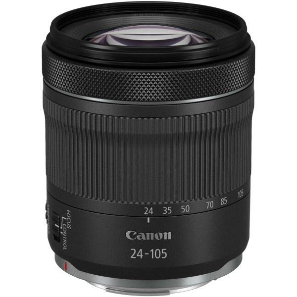 Canon RF 24-105 f/4.0-7.1 IS STM Objektiv