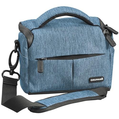 Cullmann Malaga Vario 200 Schulter-Tasche blau