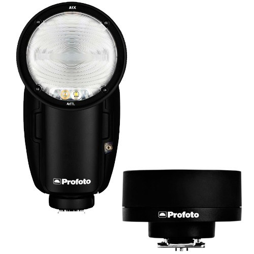 Profoto A1X Air TTL-N Off Camera Kit für Nikon