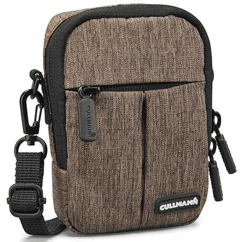 Cullmann Malaga Compact 200 braun - Frontansicht