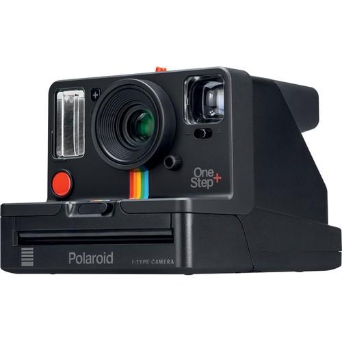 Polaroid Originals OneStep+ Sofortbildkamera - Schrägansicht