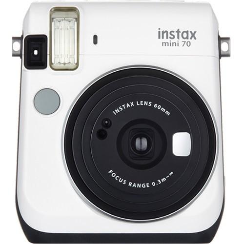Fujifilm Instax Mini 70 weiss
