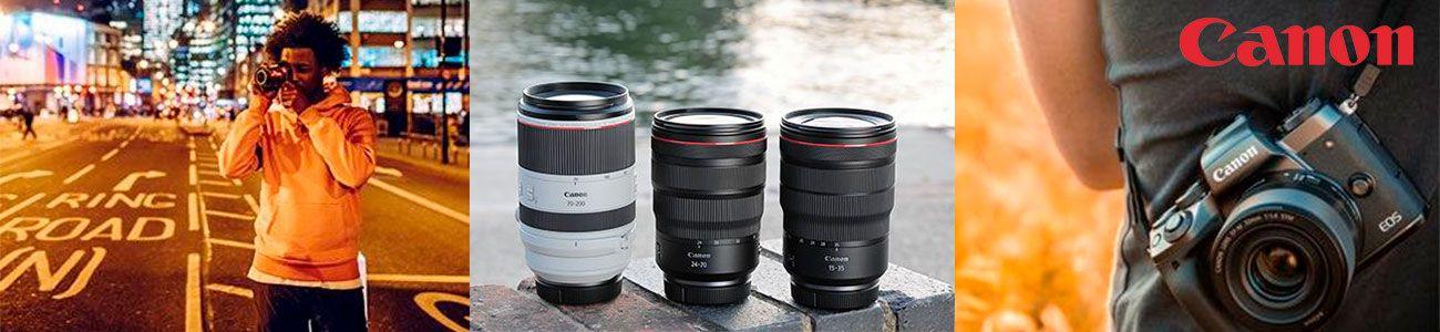 Objektive-Spiegelreflex-Canon-Titelbild
