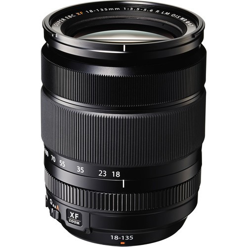 Fujifilm XF 18-135mm f/3.5-5.6 R O.I.S. WR Objektiv