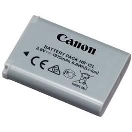 Canon NB-12L Li-Ion Akku
