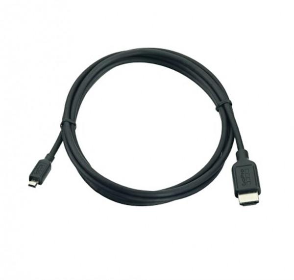 GoPro HDMI Kabel für Hero 3