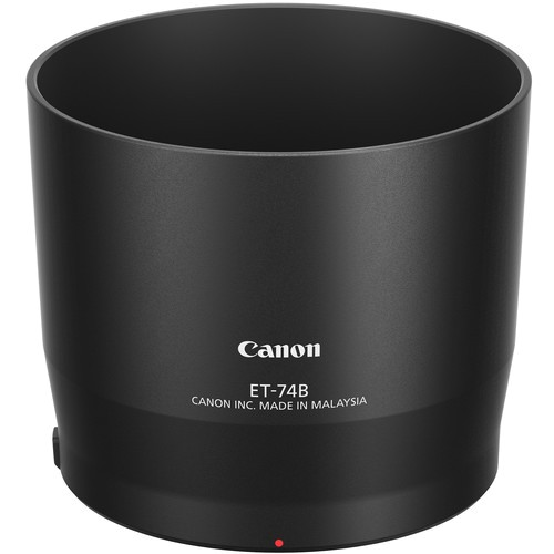 Canon ET-74B Gegenlichtblende