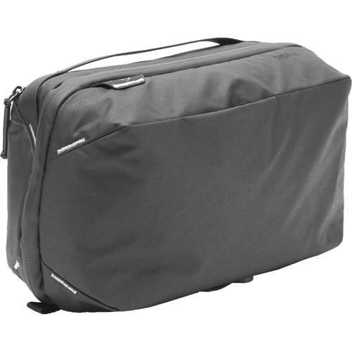 Peak Design Travel Wash Pouch Kulturtasche (schwarz)