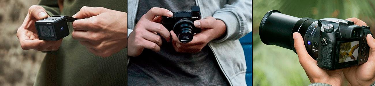 Neuheiten-Kamera