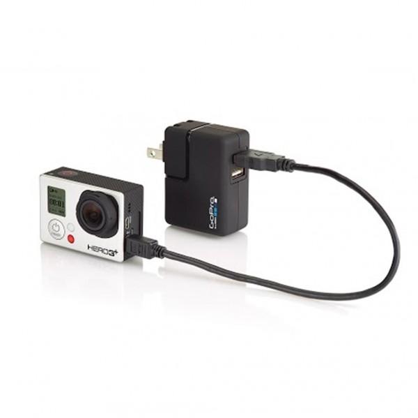 GoPro Netzteil für HD Hero