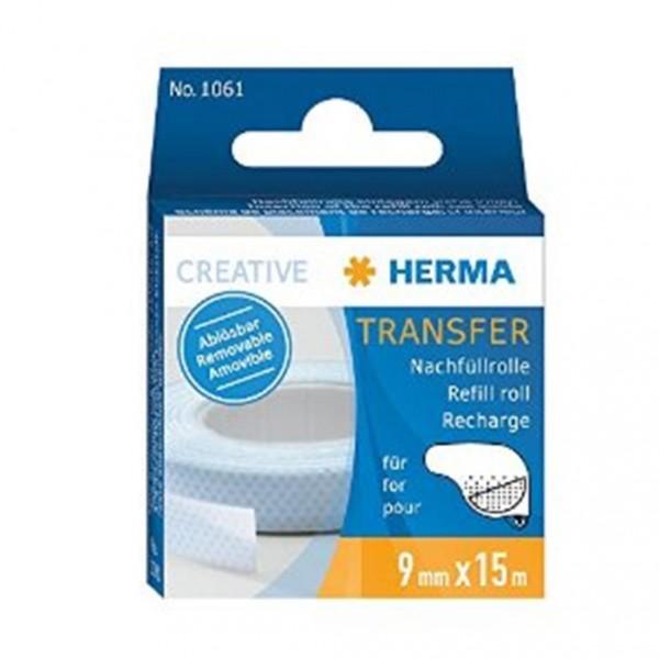 Herma 1061 Nachfüllrolle Transfer 15m