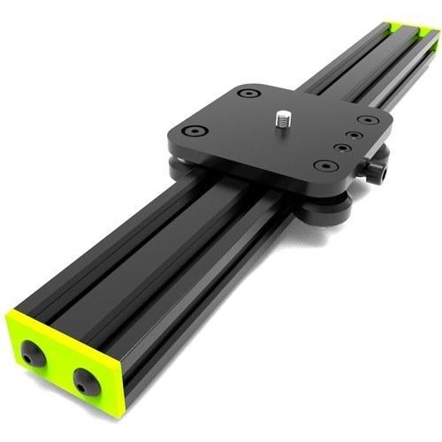 RatRig V-Slider Mini 35 Videoschiene - Schrägansicht