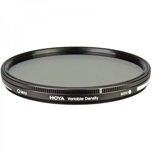 Hoya 72mm Variable Neutral Density Filter