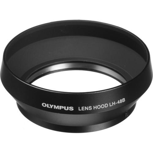 Olympus LH-48B Gegenlichtblende für EW-M1718
