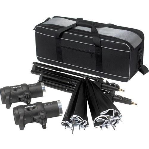 Profoto D1 Air Studio Kit 250/250 (901055) - Lieferumfang