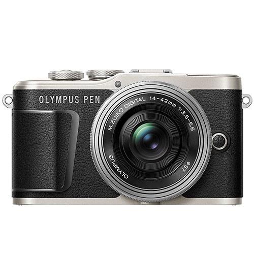 Olympus PEN E-PL9 Kit - Frontansicht